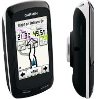 My Garmin Edge 800 nicknamed 'beauty'.