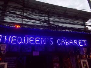 The lady bar inn