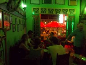 Irish bars are literally everywhere